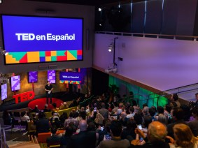 TED en Español: TED's first-ever Spanish-language speaker event in NYC