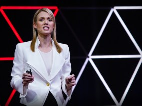 Bronwyn King leads global pledge for tobacco-free finance, and more TED news