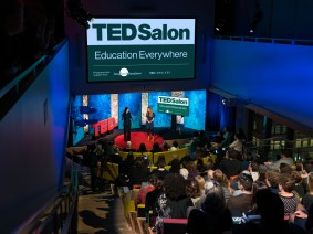 Education Everywhere: A night of talks about the future of learning, in partnership with TED-Ed