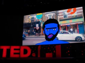 The TED2019 film festival: Conference shorts