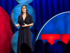 A new mission to mobilize 2 million women in US politics … and more TED news
