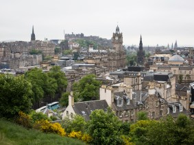 7 things you can do in Edinburgh and nowhere else