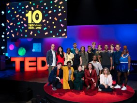 5 traits we look for in TED Fellows