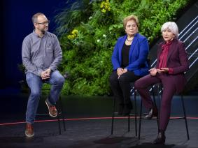 What to expect from COP26: A conversation from TED Countdown Summit