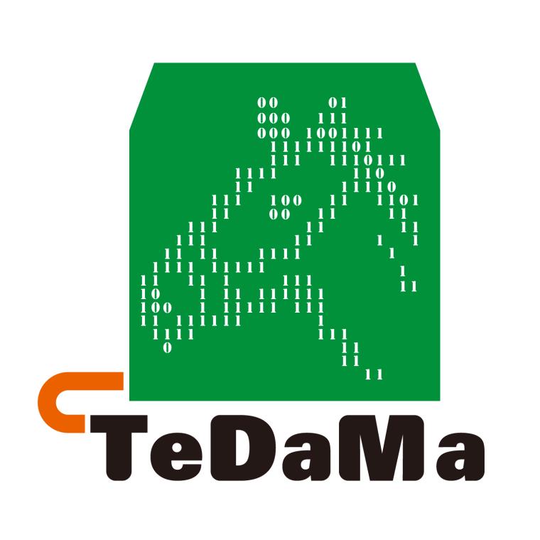 TeDaMa, Inc. logo