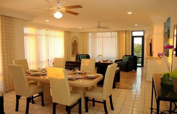El Cid Resort Guest Rooms