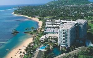 Gift Card - Hawaii Kahala Resort-Trip