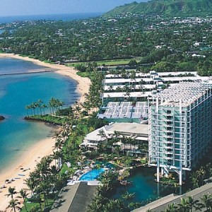 Gift Card - Hawaii Kahala Resort-Trip