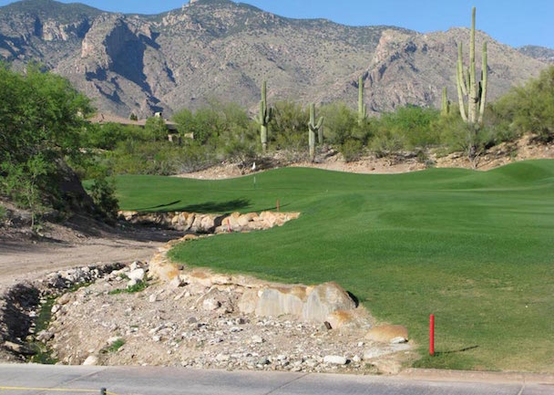 La Paloma Golf Course AZ