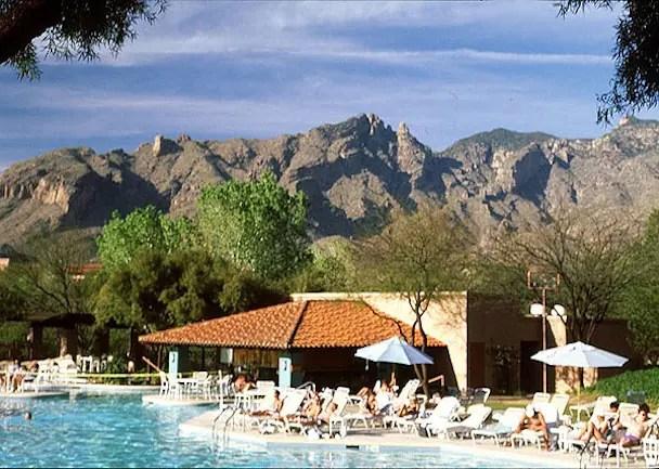 Paloma AZ Golf Package Deals