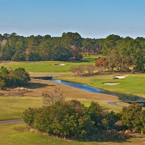 Heathland Golf Myrtle beach