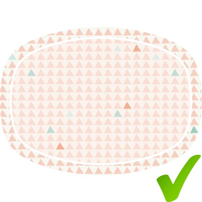 Good - Design w/Pattern
