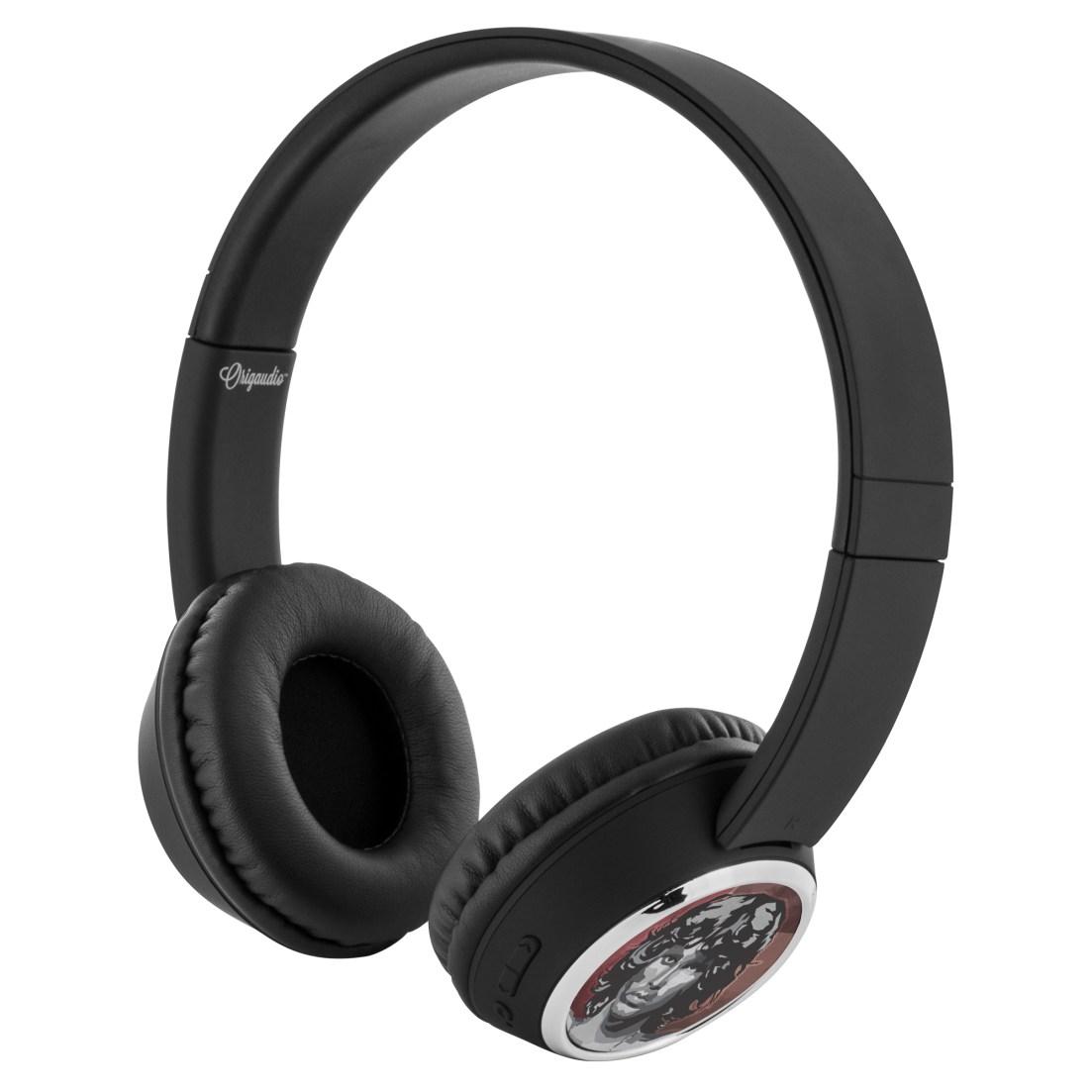 Beebop Headphones