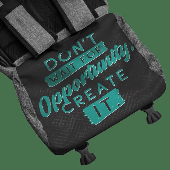Custom Backpack - Penryn Pack