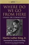 where do we go from here book cover