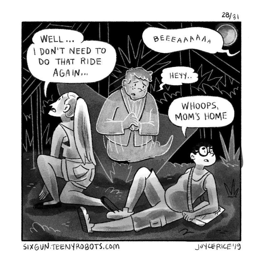 comic panel 28