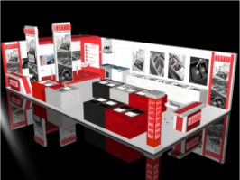 Exhibition Designing Tips