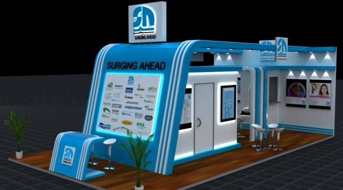 How to Create Trade Show Displays That Will Engage Potential Customers