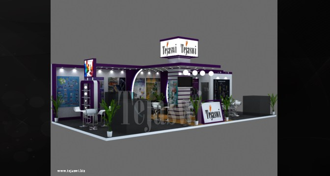 Exhibition Stand Management Ideas