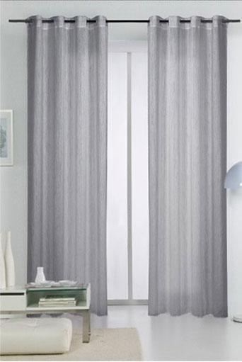 Lavado de cortinas  Tejidos el mundo