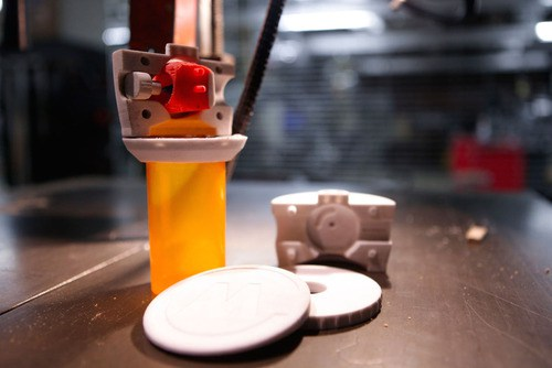 MedCap prototype