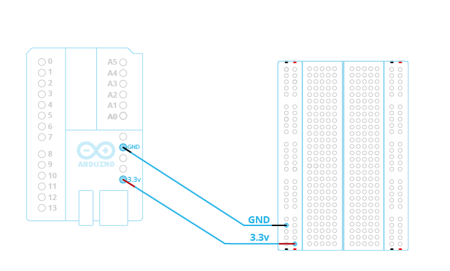 Circuit diagram of step 1