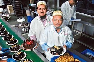 Mongini's Employees