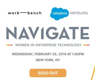Navigate 2018 Event Image