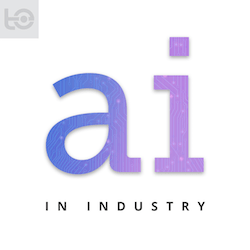 AI in Industry podcast
