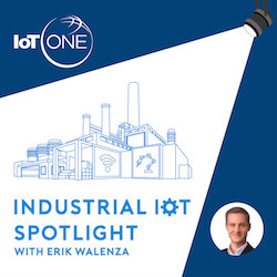 Industrial IoT Spotlight Podcast