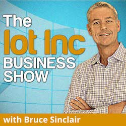 IoT Inc Podcast