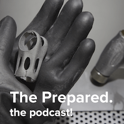 The Prepared Podcast
