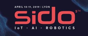 SiDO IoT AI Robotics Conference