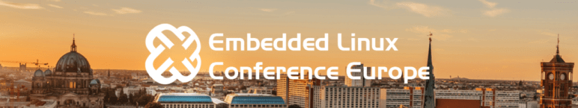 Embedded Linux Conference Europe 2019