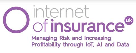 Internet of Insurance UK Conference 2019