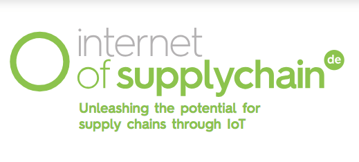 Internet of Supply Chain Conference 2019