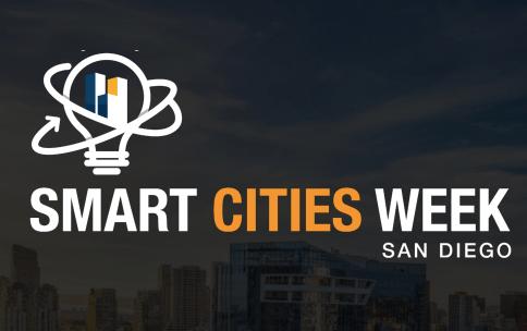 Smart Cities Week San Diego