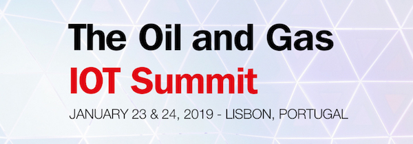 The Oil and Gas IoT Summit