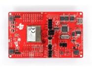 Image of Texas Instruments SimpleLink WiFi CC3220SF Development Board