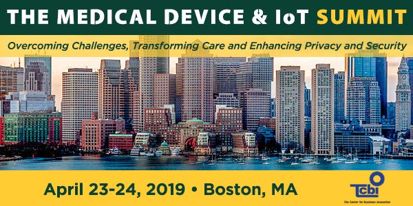 The Medical Device & IoT Summit