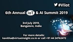 IoT & AI Summit