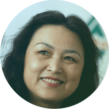 Feng Ying Wang