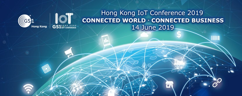 Hong Kong IoT Conference