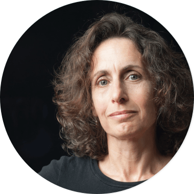 Elizabeth Kolbert - Temboo's Women Leaders in Environment