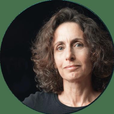 Elizabeth Kolbert - Temboo's Women Leaders in Environment