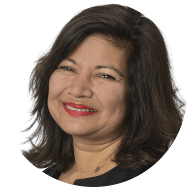 Shirley Rodrigues - Temboo's Women Leaders in Environment