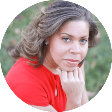 Sundaa Bridgett-Jones- Temboo's Women Leaders in Environment