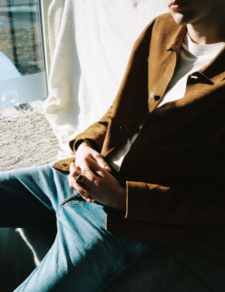 Sustainable clothing from Nudie Jeans Co