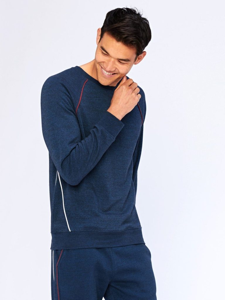 Sustainable clothing from Threads 4 Thought