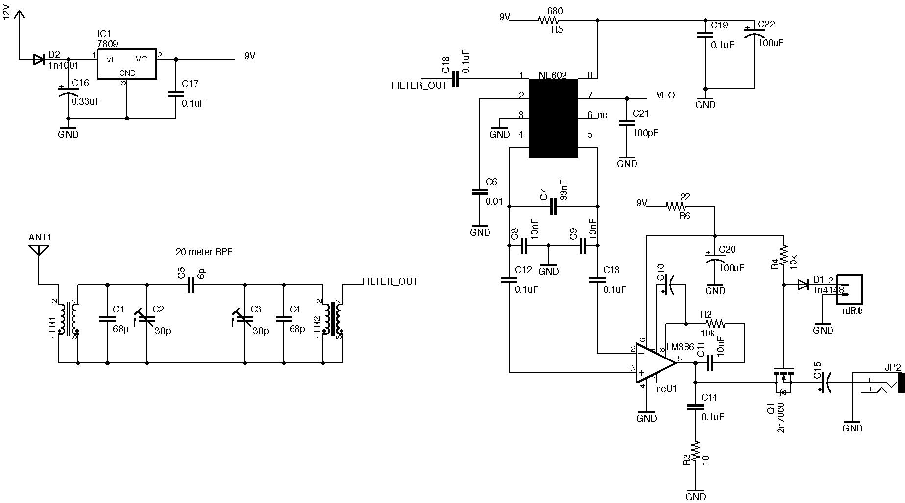 hight resolution of high inputvoltage ic filter circuit diagram tradeoficcom schema high inputvoltage ic filter circuit diagram tradeoficcom